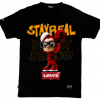 Levi's® X STAYREAL 联名限量Tee